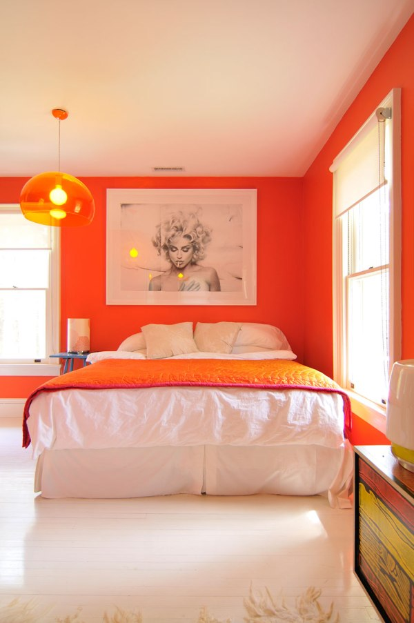 orange room 3 home edit