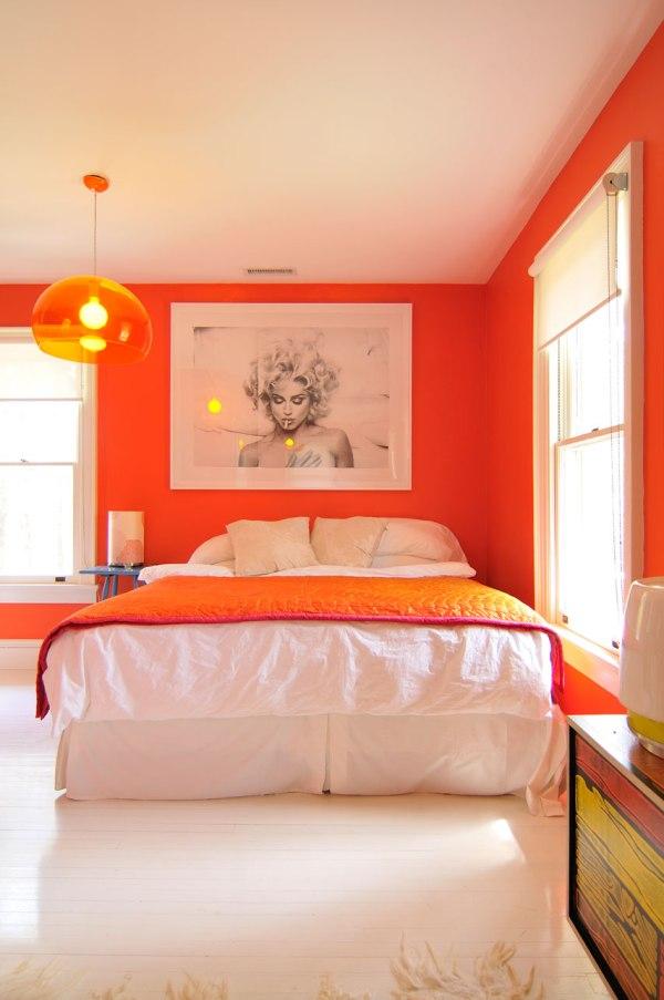 orange room 3 home edit