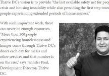 Do More Thrive DC
